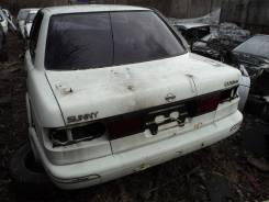 Бампер. Nissan Sunny, FNB13, B13, EB13, N14, FB13 Nissan Pulsar, FN14, EN14, HN14, FNN14, N14