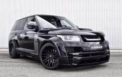 Land Rover. 10.0x22, 5x120.00, ET40