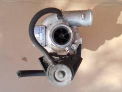 Турбина. Rover 75