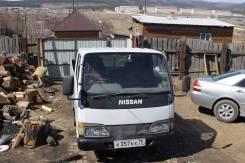 Nissan Atlas. Продам грузовик н. атлас г. п 2т категория с., 3 100 куб. см., 2 000 кг.