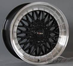 BBS Super RS. 7.5x17, 4x100.00, 4x114.30, ET35, ЦО 73,1мм. Под заказ