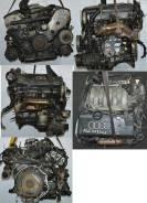 Двигатель в сборе. Audi A8 Audi S4