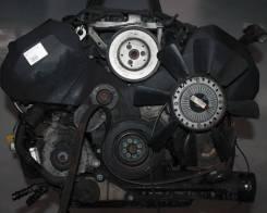 Двигатель в сборе. Audi A4, B5 Audi A6, C5 Двигатель ACK