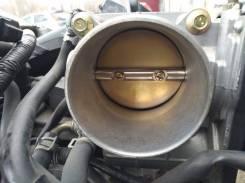 Двигатель в сборе. Nissan Tiida Latio, SC11 Nissan Tiida, C11, C11X, SC11, SC11X Двигатель HR15DE