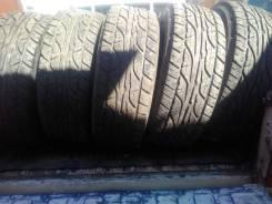 Dunlop Grandtrek AT3. Грязь AT, износ: 20%, 4 шт