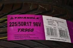 Triangle Group TR968. Летние, 2015 год, износ: 5%, 4 шт