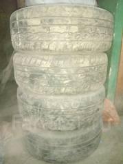 Резина на дисках. 6.5x16 4x108.00 ET31 ЦО 161,0мм.