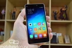 Xiaomi Mi4. Б/у