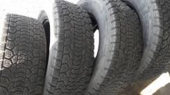 Dunlop Grandtrek SJ5. Всесезонные, износ: 10%, 4 шт