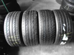 Pirelli P Zero Nero. Летние, 2012 год, износ: 10%, 4 шт