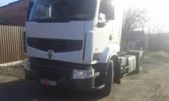Renault Premium. Рено Премиум 2007г. кап ремонт (возмж обмен), 10 800 куб. см., 43 000 кг.
