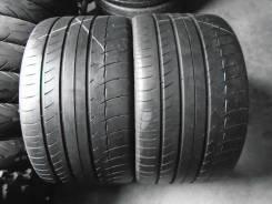 Michelin Pilot Sport. Летние, 2010 год, износ: 20%, 2 шт