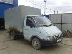 ГАЗ 33021. Продается грузовой фургон 2000, 2 445 куб. см., 1 500 кг.