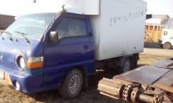 Hyundai Porter. Продается , 2 500 куб. см., 1 225 кг.