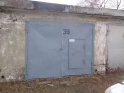 Гаражи капитальные. р-н Вторчермет, 24 кв.м., электричество, подвал.