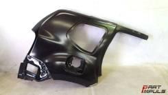 Крыло. Nissan Terrano Renault Duster Двигатели: K9K, F4R, K4M