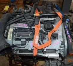 Двигатель в сборе. Volkswagen Passat Audi A4 Audi A6 Двигатель ADR