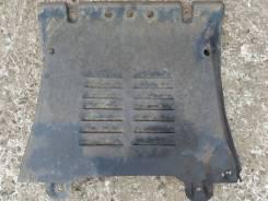 Защита двигателя. Toyota Hilux Surf, VZN130G Двигатель 3VZE