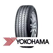 Yokohama BluEarth AE-01. Летние, 2015 год, износ: 5%, 4 шт