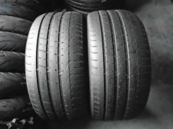 Pirelli P Zero. Летние, 2014 год, износ: 10%, 2 шт