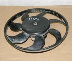 Крыльчатка. Fiat Albea