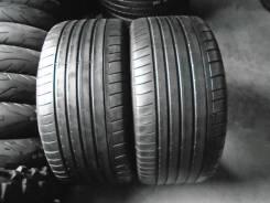 Dunlop SP Sport Maxx GT. Летние, 2011 год, износ: 20%, 2 шт