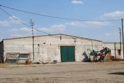 Помещения для бизнеса с большой прилегающей территорией. 6 000 кв.м., улица Юбилейная 1, р-н Доброполье