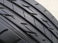 Bridgestone Nextry Ecopia. Летние, 2012 год, износ: 20%, 4 шт