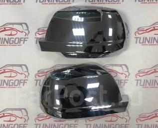 Накладка на зеркало. Toyota Tundra