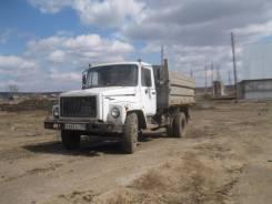 ГАЗ 35071. Газ 35071, 4 750 куб. см., 4 090 кг.