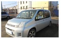 Honda Mobilio. автомат, передний, 1.5 (90 л.с.), бензин
