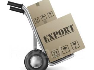 Сопровождение компаний ВЭД, возмещение НДС при экспорте