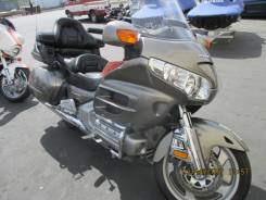 Honda Gold Wing. 1 800 куб. см., исправен, птс, без пробега