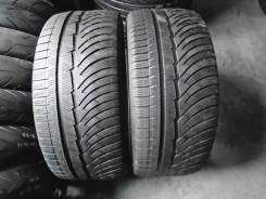 Michelin Pilot Alpin. Всесезонные, 2013 год, износ: 30%, 2 шт