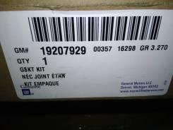 Прокладка впускного коллектора. Chevrolet Tahoe, GMT, 900 Cadillac Escalade, GMT, K2, GMT900