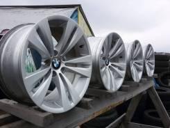 BMW. 9.0/8.0x18, 5x120.00, ET14/14, ЦО 72,5мм.