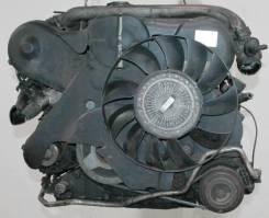 Двигатель в сборе. Audi A6, C5 Audi A4, B5 Двигатель AFB