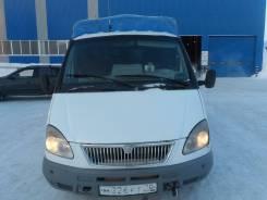 ГАЗ 3302. Продам газ 3302, 2 700 куб. см., 1 500 кг.