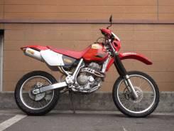 Honda XR 400. 400 куб. см., исправен, птс, без пробега. Под заказ