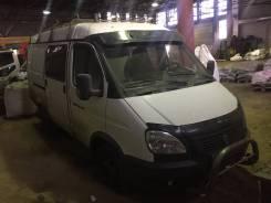 ГАЗ 2705. Продается грузовой фургон Газ 2705 цельно металлический 7 мест, 2 890 куб. см., 1 500 кг.