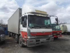 Hino Profia. Продается грузовик , 17 000 куб. см., 10 000 кг.