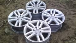 Audi. 8.5x18, 5x120.00, ET58