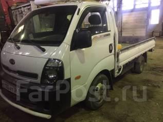 Kia Bongo III. Продается грузовик KIA Bongo, 2 500 куб. см., 2 000 кг.
