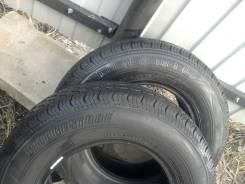 Bridgestone RD613 Steel. Летние, 2011 год, без износа, 2 шт