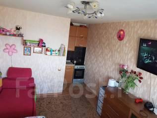 Гостинка, улица Луговая 50а. Баляева, частное лицо, 24 кв.м. Интерьер