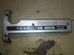 Крышка двигателя. Nissan Maxima Nissan Cefiro, A32, WA32 Двигатель VQ20DE