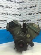 Двигатель в сборе. Mazda MPV, LW5W Двигатели: GY, GYDE