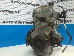 Двигатель в сборе. Nissan Serena, C25 Двигатели: MR20DD, MR20DE