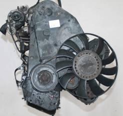 Двигатель в сборе. Volkswagen Passat Volkswagen Golf Двигатель AHU