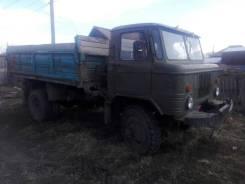 ГАЗ 66. Продам газ 66 самосвал на военнной резине ., 4 250 куб. см., 3 000 кг.